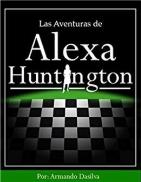 las-aventuras-de-alexa-huntington-armando-dasilva